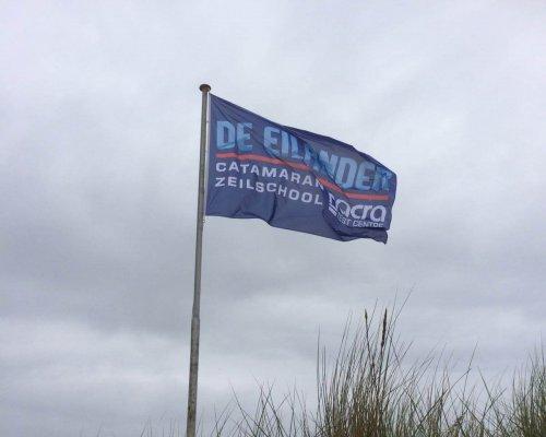 De Eilander vlag