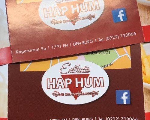 HapHum 2